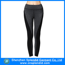 Bulk Wholesale Plus Size Gym Cotton Leggings for Women