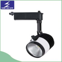 High Lumen COB LED Track Spotlight mit Ce RoHS