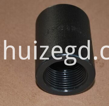 Carbon Steel NPT Coupling
