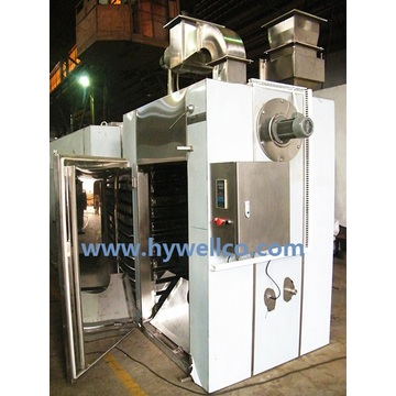 Chilli Drying Machine / Hot Dryer Air Oven