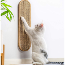 Langlebiger Sisal Board Scratcher für Kitty