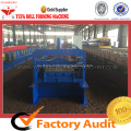 High-end Deck Floor Roll Forming Machine