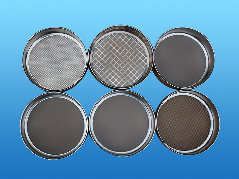 Oil Test Sieve