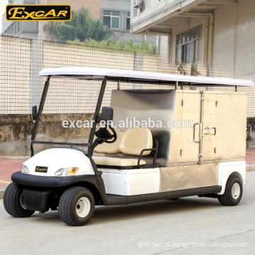 цены электрический гольф-автомобилей с грузом, отель автомобиля