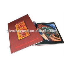 Libro del tatuaje del dragón