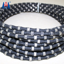 Top Quality Diamond wire saw for Granite Quarrying with Good Price