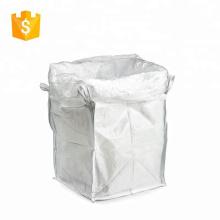sac de bois de chauffage respirable avec grand sac facile à respirer pp de bande