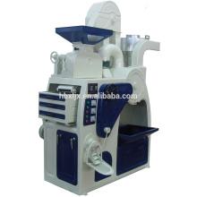 MLNJ15 / 13I motor ou diesel impulsionado Mini relatório de projeto de moinho de arroz da China
