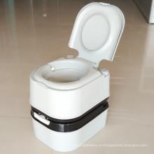 10L 12L 20L 24L переносной туалет Открытый мобильный туалет