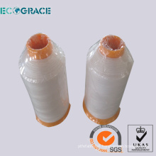 High Temperature Resisting PTFE Sewing Thread