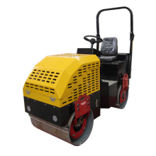 Reversibel Small Road Roller Soil Compactor