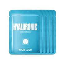 Collagen Firming Hyaluronic Moisture Sheet Mask
