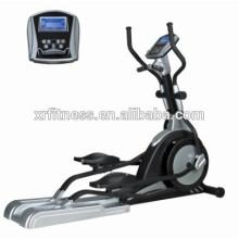 máquina aeróbica equipo de la aptitud del uso interior / venta caliente máquina elíptica / máquina de Cardio