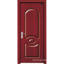 PVC Exterior Door for Kitchen or Bathroom