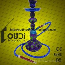 Al fakher hookah und rauchen hookah shisha nargile