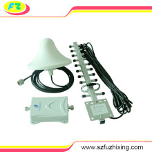 55dB Gain 1700MHz AWS 3G 4G Mobile Signal Amplifier