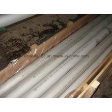 Nahtlose Rohre / Rohre aus rostfreiem Stahl mit kleinem Durchmesser