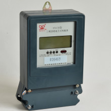 2015 Hot Selling Three Phase Electronic Power Energy Meter