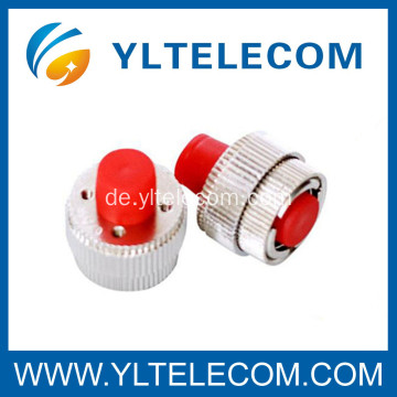 FC einstellbare Fiber Optic Attenuator, FC Variable Optical Fiber Attenuator
