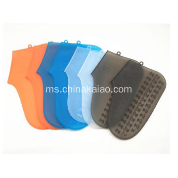 Kilang Custom Reusable Silicone Cover for Rain