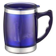 Stainless Steel Insulated Cup Vacuum Flask Thf338
