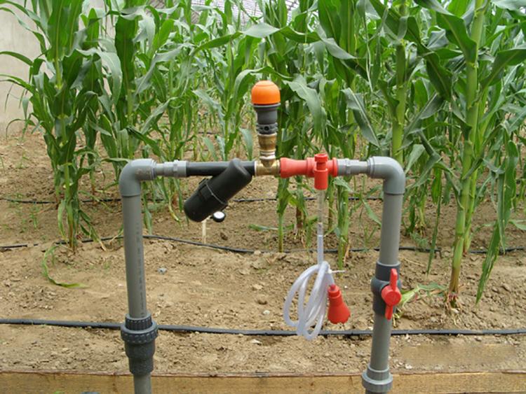 Garden Water Connectors