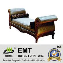 Estrella de lujo del dormitorio de la estrella del hotel del estilo europeo (EMT-BS06)