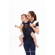 Ergonomische Schutzhauben-Babytragen