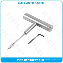 Metallreifen-Reparatur-Werkzeuge mit aufgeteilter Augen-Nadel