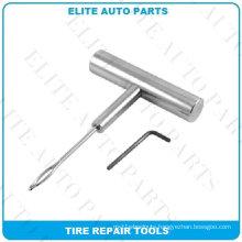 Metal Tire Repair Tools with Split Eye Needle