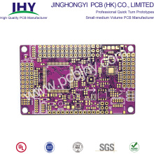Niedrige Preise Double Sided PCB Board Prototype Fabricator