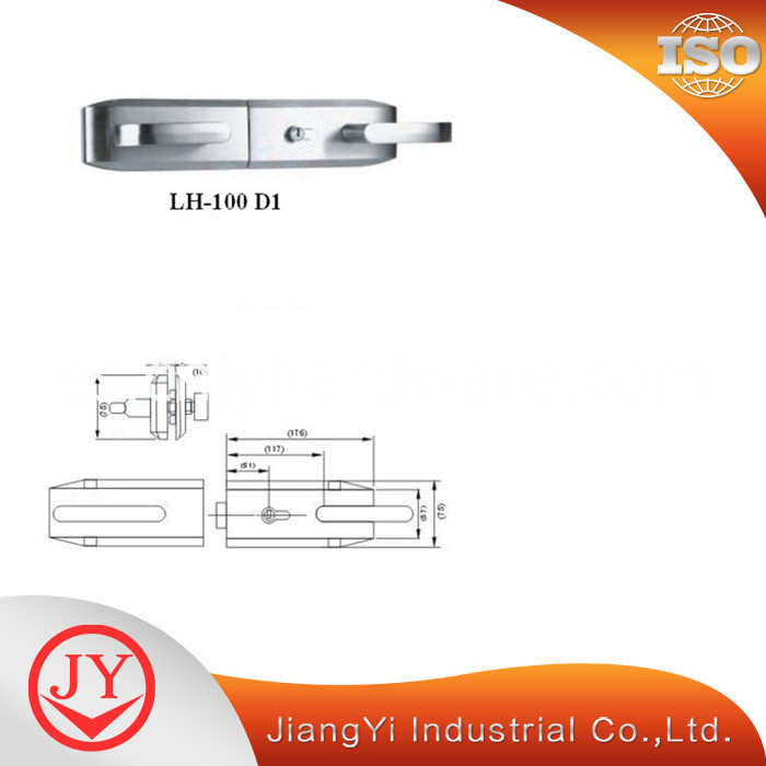 Sliding Door Handle Hardware