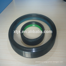 high quality steering oil seal double lip