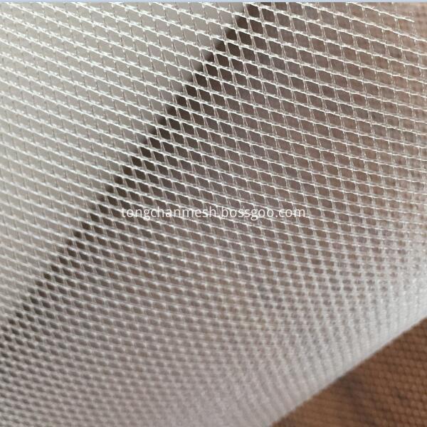 Plastic Diamond Water Filter Net