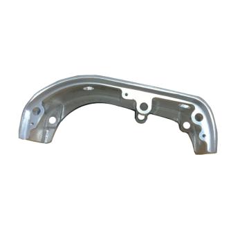 Aluminum alloy adapter FP G510 holder welding