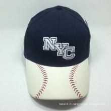Casquette de sport, casquette de baseball promotionnelle, casquette de baseball personnalisée CBRL