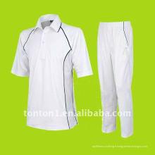 Maillot et pantalons de cricket personnalisés à usage professionnel de haute qualité