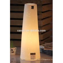 Популярные Крытый Керамическая Настольная Лампа