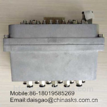 Food Machine-Color sorter parts Product and Metal Product Material Color separator solenoid valve