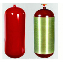 Vehicle CNG gas Cylinder 27