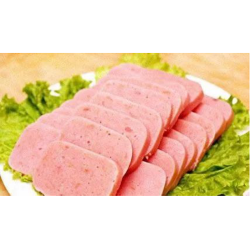Ingrediente de carne enlatada transglutaminasa