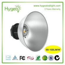 UL CE RoHS SAA Listed linear 180w high bay light indoor factory warehouse industrial led high bay light with aluminum housing