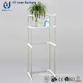 Stainless Steel Extendable Washing Machine Shelf
