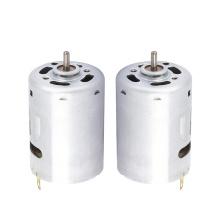 cutomized size diameter shaft rs385phc217100b kinmore motor dc
