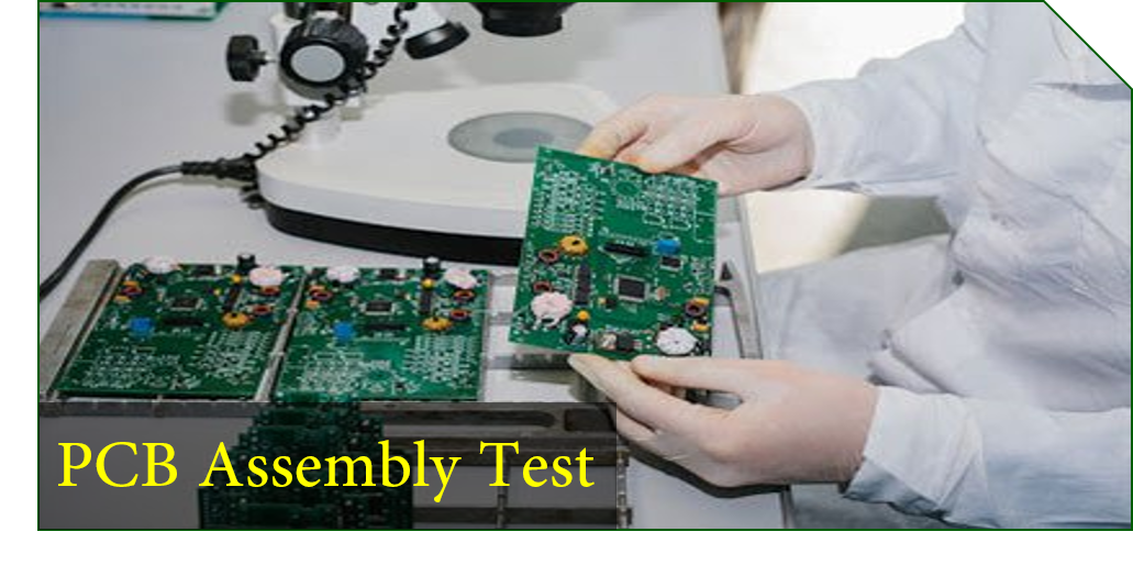 PCB Assembly Test | JHYPCB