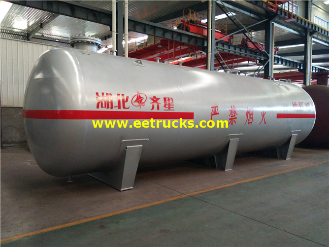 Methanol Storage Tank