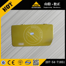 PC300-7 PC350-7 pc360-7 cover 207-54-71851
