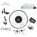 kit electric part wheel 20'' - 28'' wheel size electric bike conversion kit for diy electric bikes