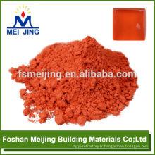 pigment de couleur pour la mosaïque de verre Foshan ville grand stock