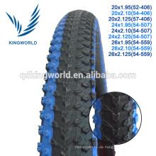 Chile Trek Mountainbike Reifen